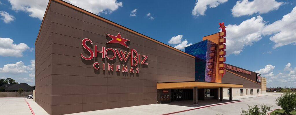 Fall Creek Movie Theater | Showbiz Cinemas | Humble TX